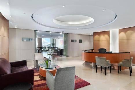 Hilton Athens Hotel