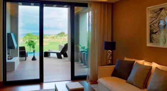 The Romanos Costa Navarino A Luxury Collection Resort