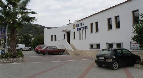 Vontzos Hotel