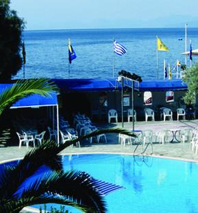 Grand Blue Hotel