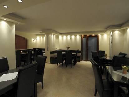 Panorama Spa Hotel