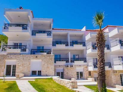 Halkidiki Palace Hotel