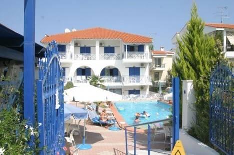 Macedonia Sky Hotel
