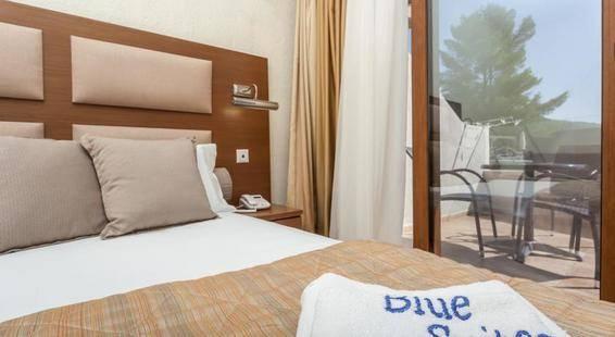 Blue Green Bay Hotel