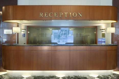 Holiday Inn Hotel