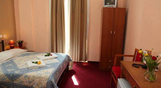 Emporikon Hotel