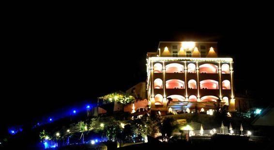 Botanico San Lazzaro Hotel