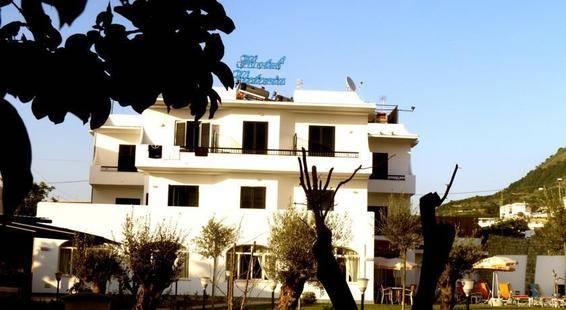 Park Victoria Hotel