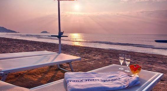 Grand Hotel Spiaggia