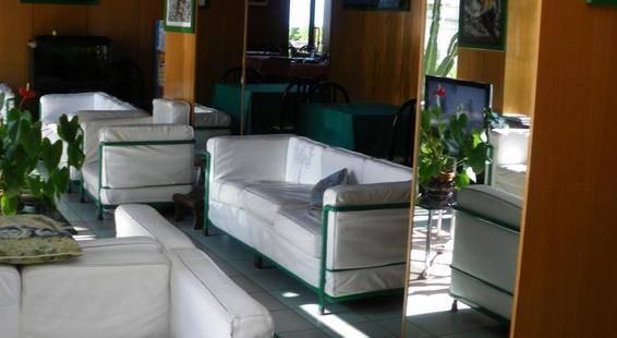 Neptunus Hotel