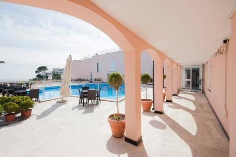 Punta San Martino Hotel