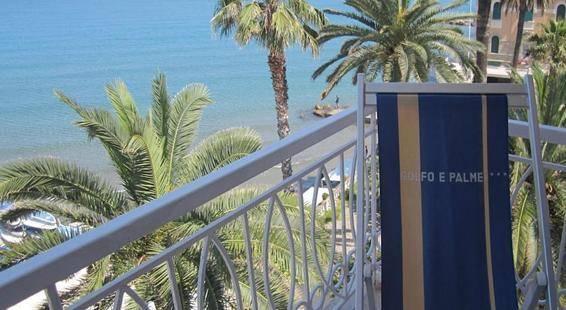 Golfo E Palme Hotel
