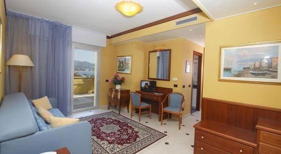 Bellevue Et Mediterranee Hotel