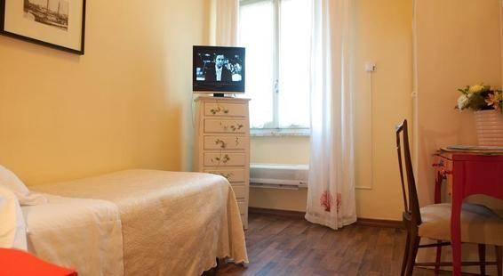 Marchionni Hotel