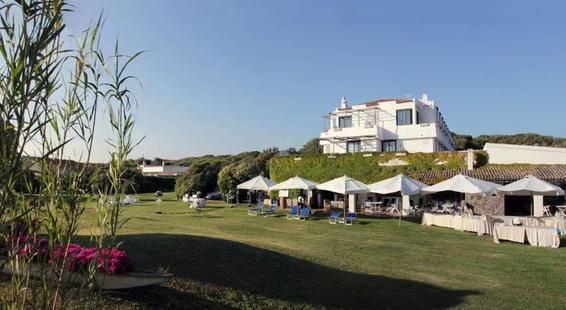 Della Baia Hotel