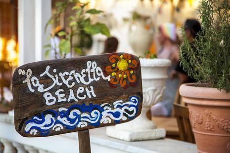 La Sirenella Hotel