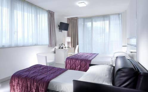 Mercure Artis Hotel