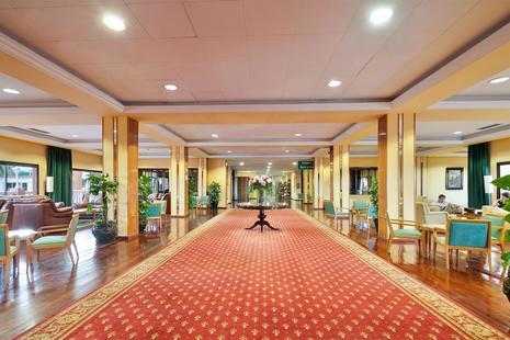Best Triton Hotel
