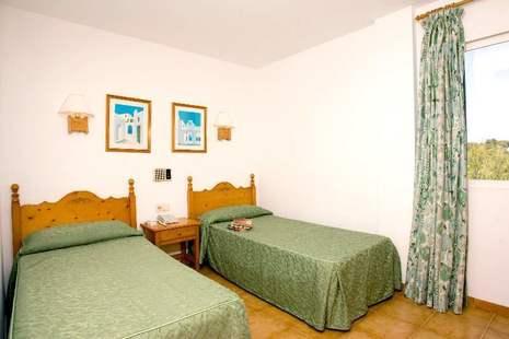 Cala Vinas Apartment