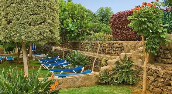 Diverhotel Tenerife Spa & Garden (Ex. Playa Canaria Spa)