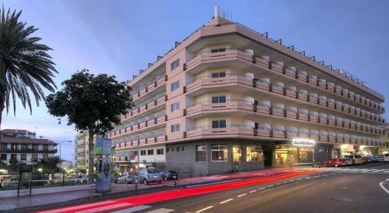 Elegance Dania Park Hotel