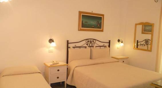 Conca D'Oro Hotel