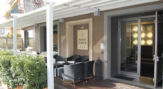 Carla Hotel