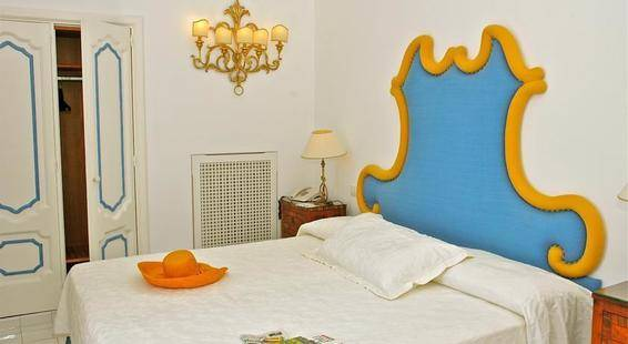 Buca Di Bacco Hotel