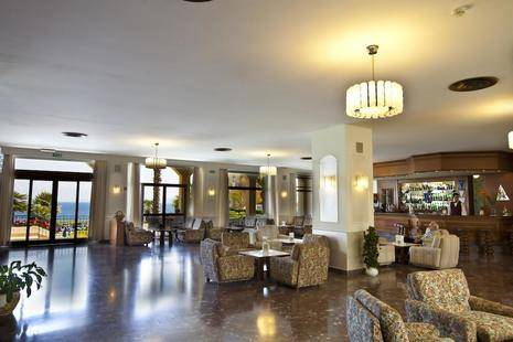 Alexander Terme Hotel