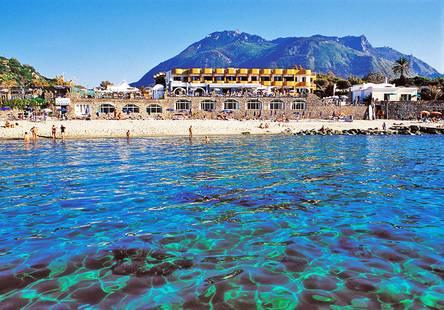 Tritone Terme Hotel