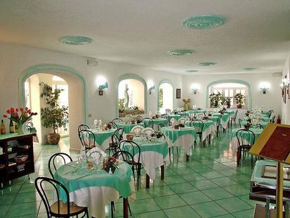 Park Calitto Hotel