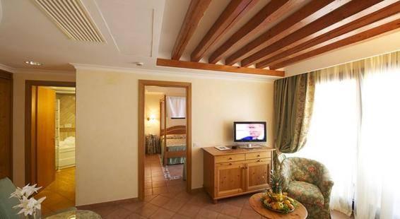 Oasi Di Kufra Hotel