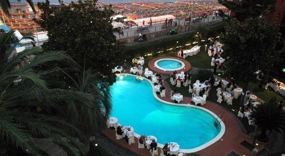 Garden Lido Hotel