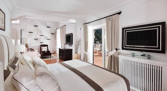 Covo Dei Saraceni Hotel