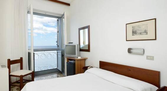 Club 2 Torri Hotel
