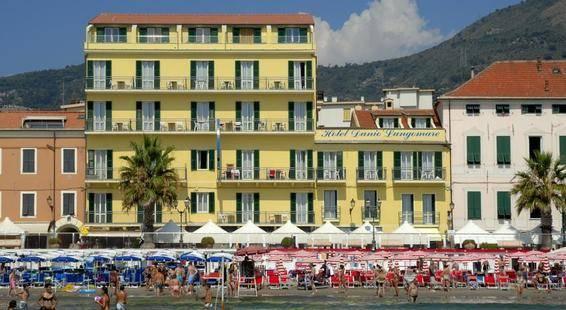 Danio Lungomare Hotel