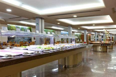 Gran Hotel Bali (Ex. Gran Bali & Spa)