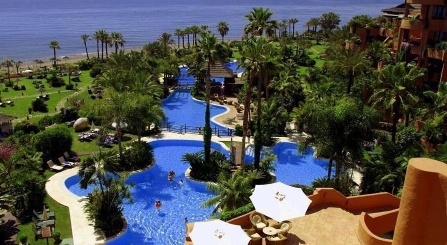 Kempinski Bahia Estepona Hotel