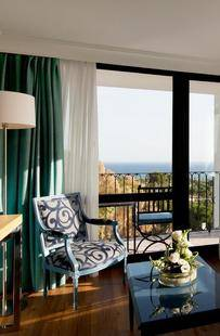 Los Monteros Hotel