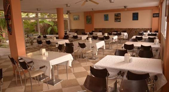Ikbal Hotel