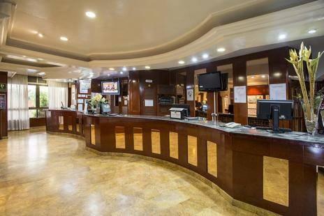 Magic Cristal Park Hotel