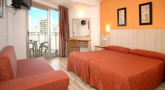 Medplaya Regente Hotel