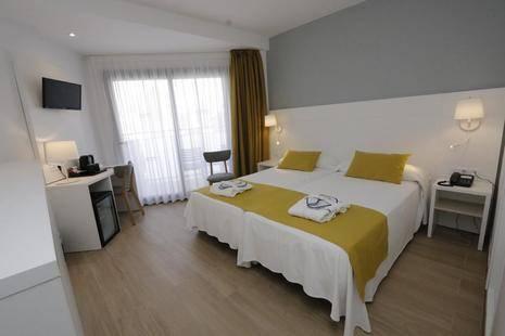Medplaya Rio Park Hotel