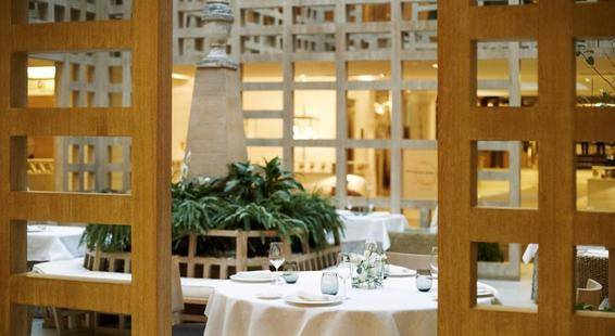 Nh Hesperia Madrid Hotel