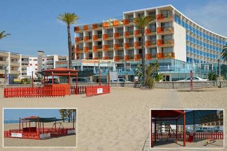 Nuba Comarruga Hotel (Ex. Vita)