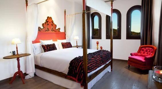 Sant Pere Del Bosc Hotel