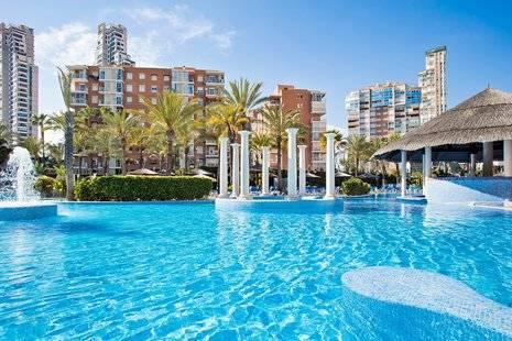 Sol Pelicanos Ocas Hotel
