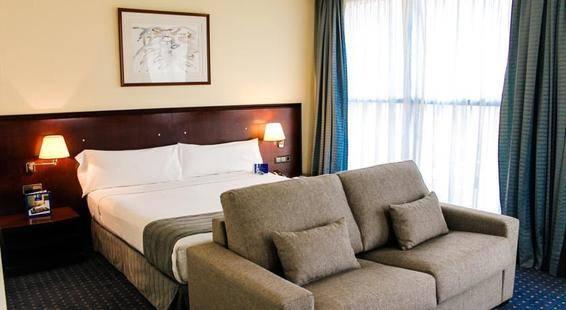 Via Castellana Hotel