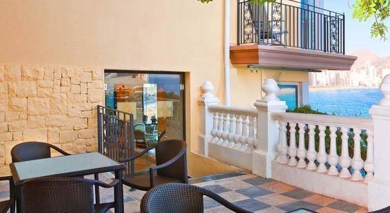 Villa Venecia Boutique Gourmet