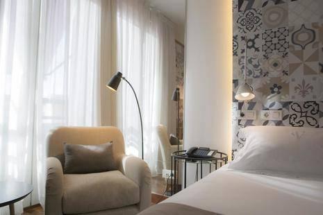 Vincci Soma Hotel
